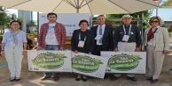 Organik tarım EXPO#039;da masaya yatırıldı