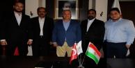Şahin, İranlılar'a söz verdi