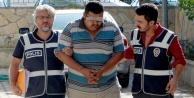Turist kapkaççısı yakalandı