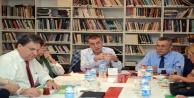 Türk İslam Medeniyetleri Müzesi için çalışmalar sürüyor