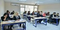 13 farklı ülke vatandaşına Türkçe eğitimi