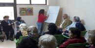 Hasta ve hasta yakınlarına aile eğitimi
