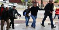 Alanya'da gözaltı sayısı 21'e çıktı