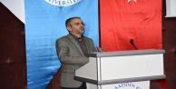 ALKÜ#039;de Medya ve Kurumsal İletişim Masaya Yatırıldı