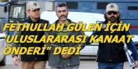Antalya'nın emniyet imamı tutuklandı