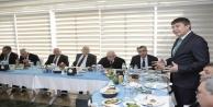 Antalya#039;nın eski vekillerinden bir ilk