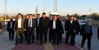 Antalyaya 60 milyon liralık yeni yol