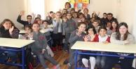 Bahçeşehir#039;den anlamlı ziyaret