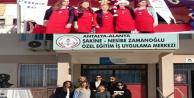 Bahçeşehir#039;den örnek davranış