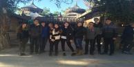 Bahçeşehir#039;in Bilim kahramanları