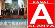 Engelsiz Kent çalışmaları KANAL#039; A  da