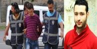 Garson cinayetine 13 yıl 11 ay hapis