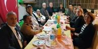 Kent Konseyi#039;nden farkındalık yemeği