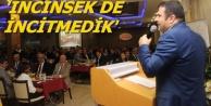 #039;Kırdan kente her kesimi kucakladık#039;