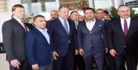 Lavrov#039;dan Kadıoğlu kardeşlere teşekkür