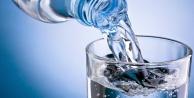Soğuk havalarda su tüketimine dikkat