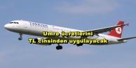 THY'da Türk Lirası'na döndü