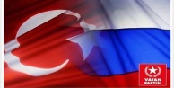 #039;Türk-Rus Dostluğuna ABD Kurşunu#039;