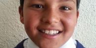12 yaşındaki Mehmet'in karne sevinci yarım kaldı