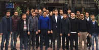 AK Gençlik referanduma hazır