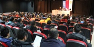 Alanya#039;da dev organizasyon