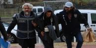 Alanya'da cinayet şüphelileri yakalandı