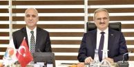 Antalya OSB hedef büyüttü