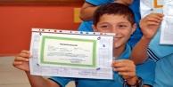 Okul birincisi 710 öğrenciye 5 yıldızlı tatil
