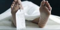 Aranan kadın evinde ölü bulundu
