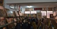 Bahçeşehir#039;in Öğrencilerinden ziyaret