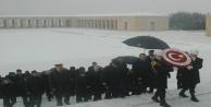 Bakan Çavuşoğlu ve Büyükelçiler Antıkabir'de