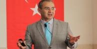 #039;Bakanımız Alanya#039;nın en büyük kazanımı#039;