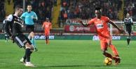 Beşiktaş#039;a farklı yenildik