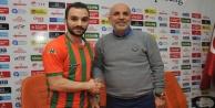 Cenk Ahmet Alanyaspor#039;da