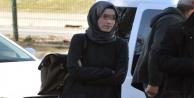 FETÖ şüphelisi kadın Alanya'da yakalandı