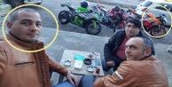 Müdürün tutkunu olduğu motosiklet sonu oldu
