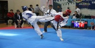 Taekwondocular Alanya#039;da