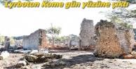 Türkiye#039;nin ilk arkeoparkı Antalya#039;da
