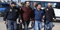 2 FETÖ üyesi daha tutuklandı
