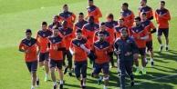 Adanaspor Alanya#039;da kampa girdi