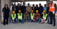 AESOB inşaat sektörüne el attı