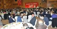 AK Parti kurucuları kahvaltıda buluştu