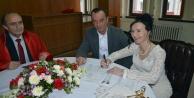 Alanya tatili evlilikle bitti
