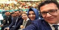 Alanyalı siyasiler Ankara#039;da buluştu