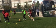 Alanyaspor Trabzon semalarında