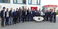 ALKÜ Çakıroğlu#039;nu unutmadı