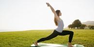 ALTSO#039;dan yoga ve sağlık festivali