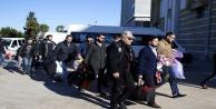 Antalya'da FETÖ'den bin 783 kişi ihraç edildi