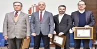 Antalya OSB'de Endüstri 4.0 paneli