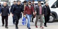 Antalya#039;yı kana bulayacaklardı